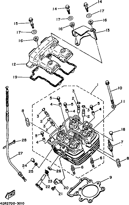 Tao 250 Atv Wiring Diagram