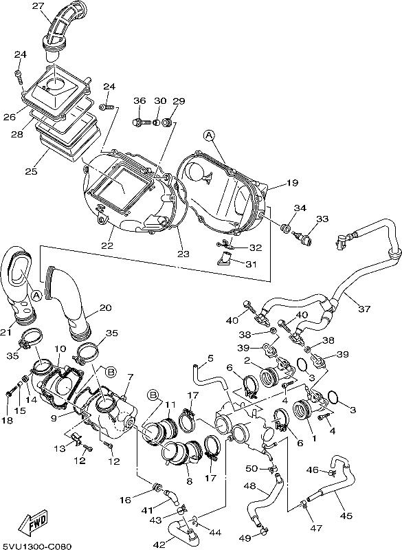 Wiring Diagram For Yamaha Big Bear 350
