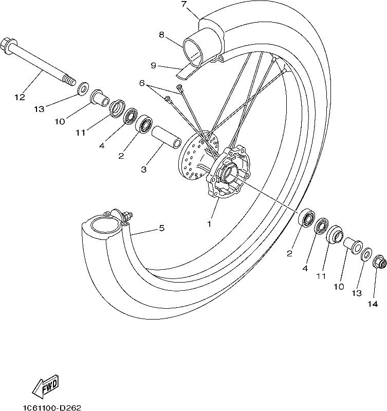 Ttr 100