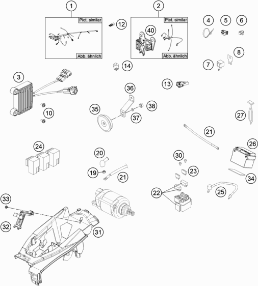 husaberg fe 501 wiring diagram wiring diagrams image free gmaili net 2 stroke wiring diagram first class motorcycles fe 501 eu 2017 wiring harnessrhfirstclassmotorcyclesau husaberg fe 501 wiring diagram at